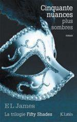 Vente EBooks : Cinquante nuances plus sombres  - E. L. James