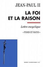 Vente Livre Numérique : La foi et la raison  - Jean paul ii