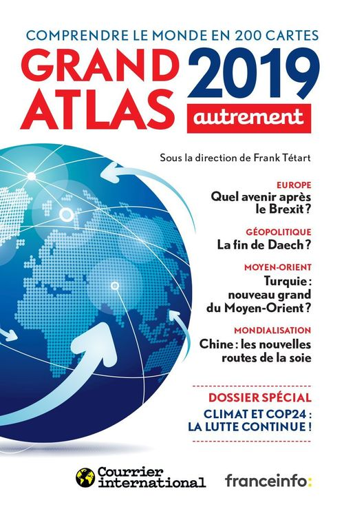 Grand atlas (édition 2019)