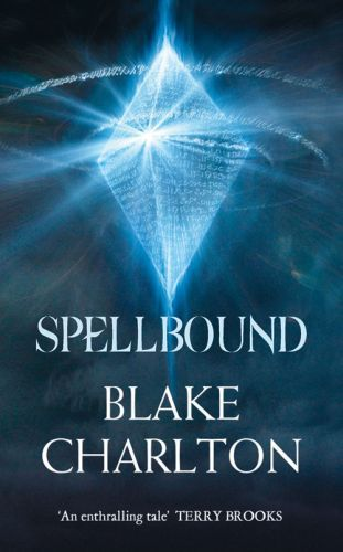 Spellbound: Book 2 of the Spellwright Trilogy (The Spellwright Trilogy