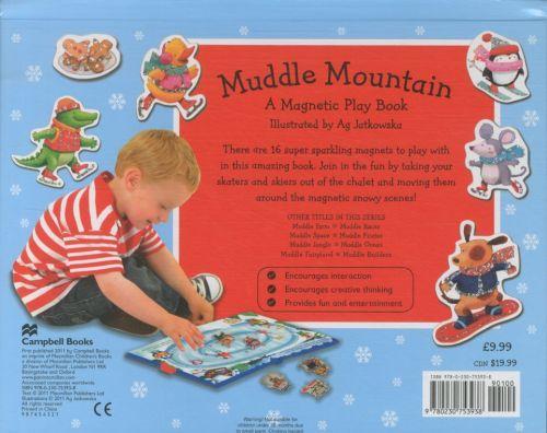 Muddle Mountain