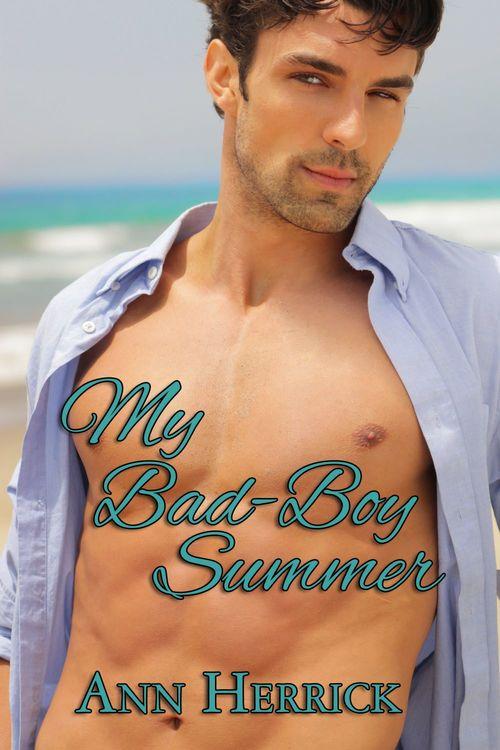 My Bad Boy Summer