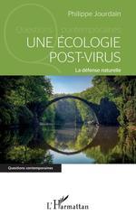 Vente Livre Numérique : Une écologie post-virus  - Philippe Jourdain