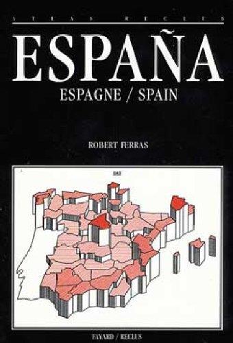 España, Espagne, Spain