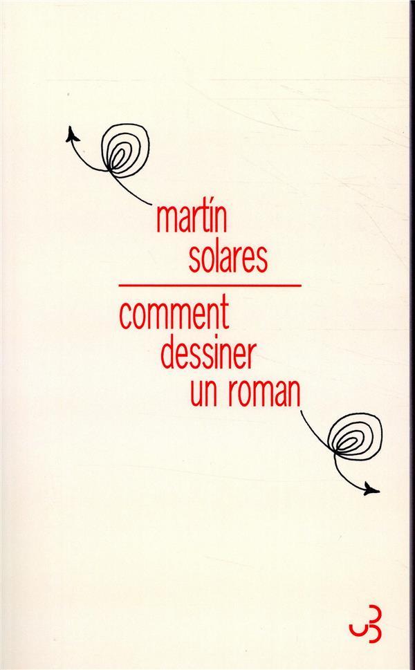 COMMENT DESSINER UN ROMAN