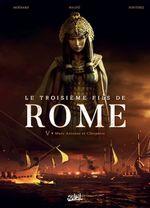 Le Troisième Fils de Rome T05
