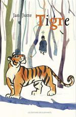 Couverture de Tigre