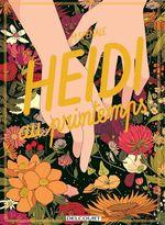 Vente Livre Numérique : Heidi au printemps  - Marie Spénale