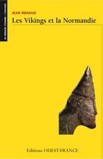Vente Livre Numérique : Les Vikings et la Normandie  - Jean Renaud