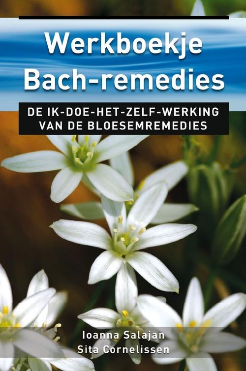Werkboekje Bach-remedies