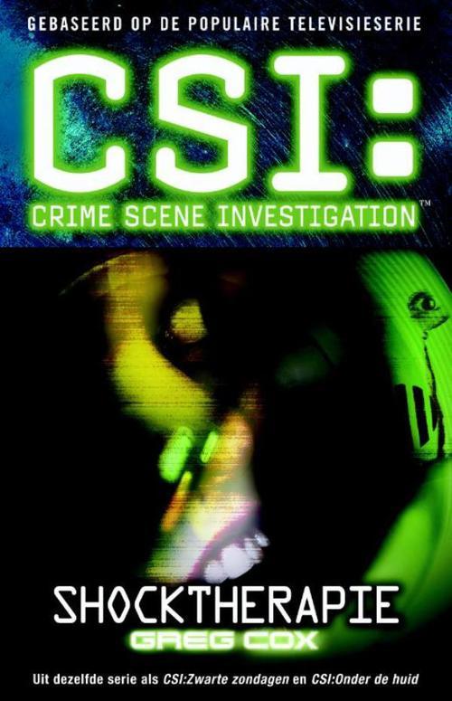 CSI: Shocktherapie
