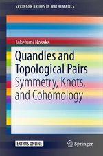 Quandles and Topological Pairs  - Takefumi Nosaka