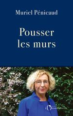 Vente EBooks : Pousser les murs  - Muriel Pénicaud