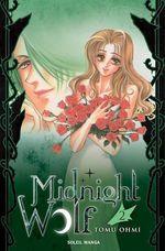 Vente Livre Numérique : Midnight wolf t.2  - Tomu Ohmi