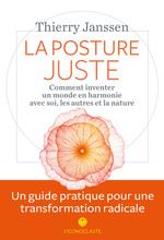 Vente EBooks : La Posture juste  - Thierry Janssen