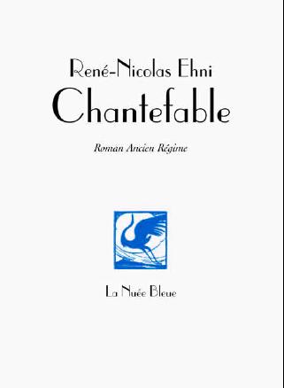 Chantefable