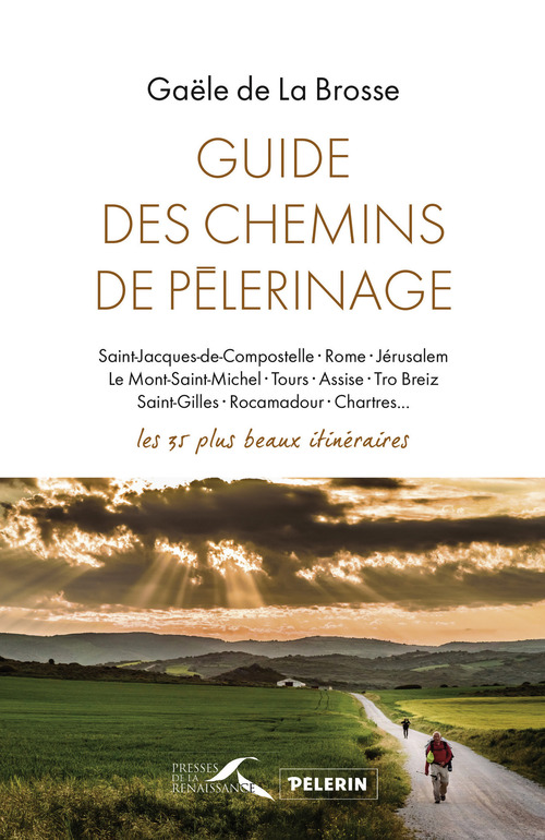 Guide des chemins de pèlerinage