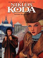 Vente Livre Numérique : Niklos Koda tome 4 - Valses maudites  - Jean Dufaux