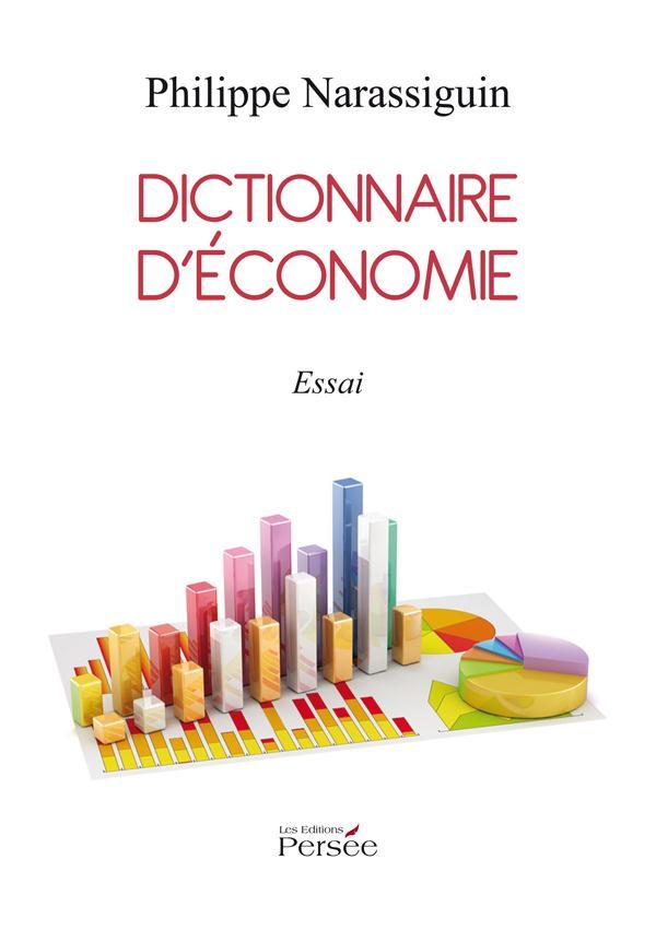 Dictionnaire d'économie