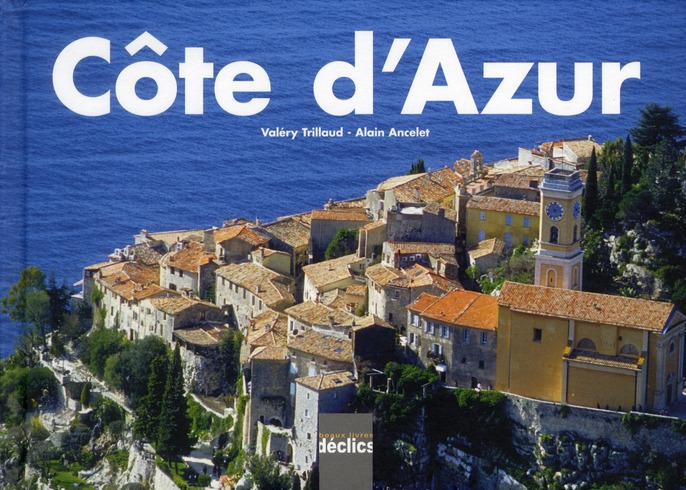 Côte d'Azur (édition 2012)