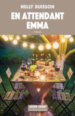 Vente EBooks : En attendant Emma  - Nelly Buisson