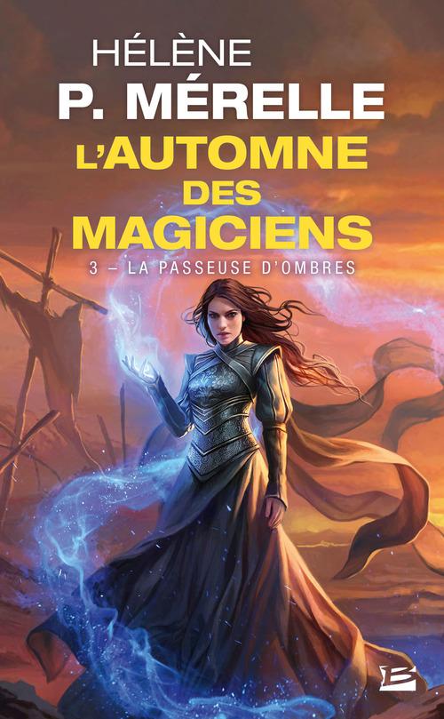 Vente EBooks : La Passeuse d'ombres  - Hélène P. Mérelle