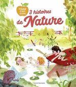 Vente EBooks : 3 histoires de nature  - Samir SENOUSSI - Claire Astolfi - Marie-Laure Lenglet