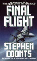 Vente EBooks : Final Flight  - Stephen Coonts