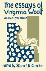 Vente Livre Numérique : The Essays of Virginia Woolf, Volume 5  - Virginia Woolf