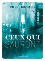 Vente EBooks : Ceux qui sauront  - Pierre Bordage