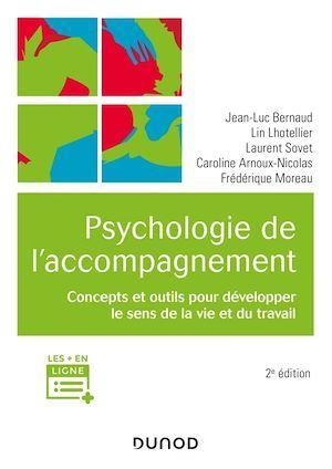Psychologie de l'accompagnement - 2e éd.