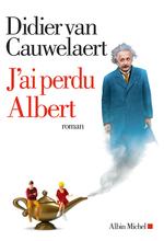 Vente Livre Numérique : J'ai perdu Albert  - Didier van Cauwelaert
