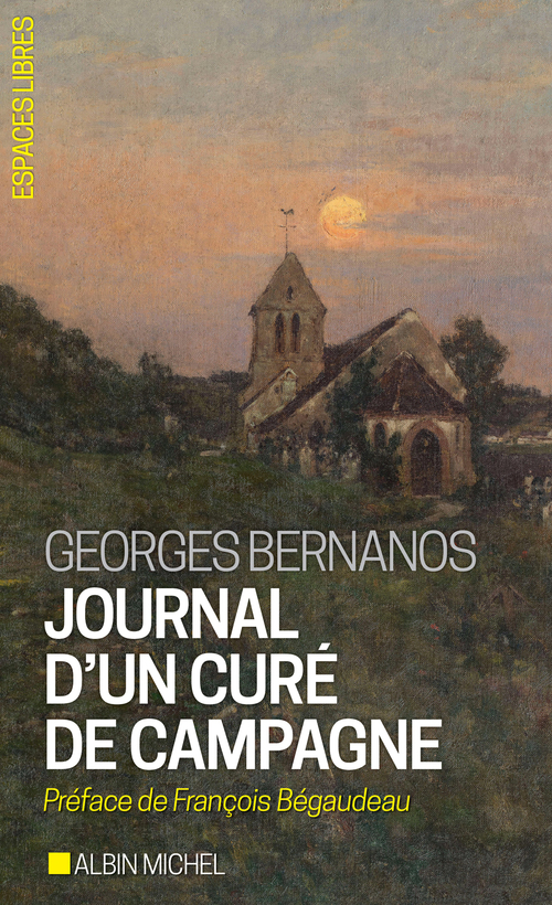 Journal d'un curé de campagne