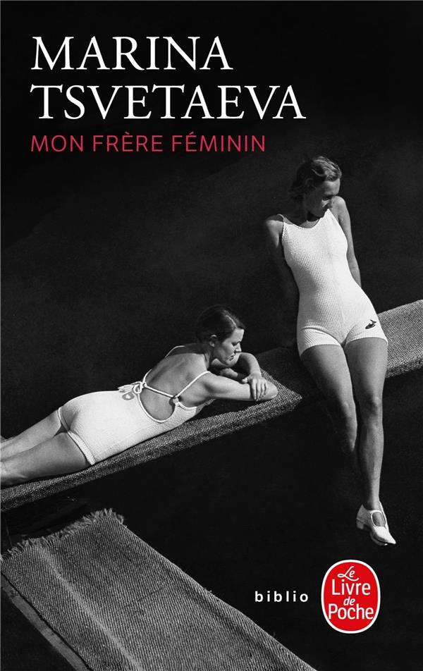 MON FRERE FEMININ