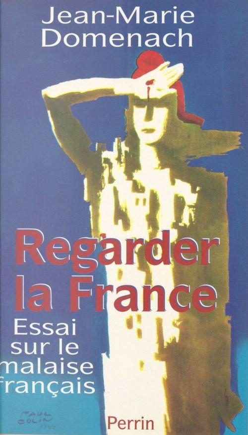 Regarder la France