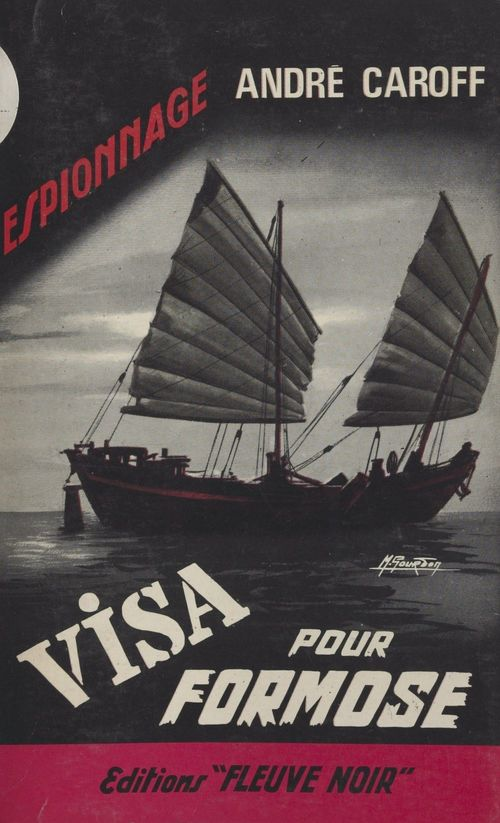 Visa pour Formose