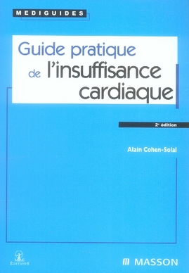 Guide Pratique De L'Insuffisance Cardiaque (2e Edition