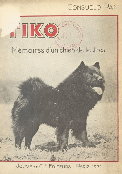 Tiko  - Consuelo Pani