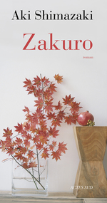 Vente Livre Numérique : Zakuro  - Aki Shimazaki