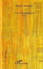 Vente EBooks : Les magayantes  - Daniel Bernard
