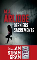 Vente EBooks : Derniers sacrements  - M. J. Arlidge