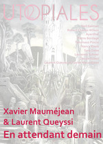 Vente EBooks : En attendant demain  - Laurent QUEYSSI - Xavier MAUMEJEAN