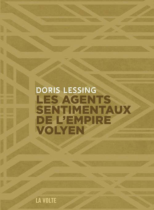 Les agents sentimentaux de l'empire volyen