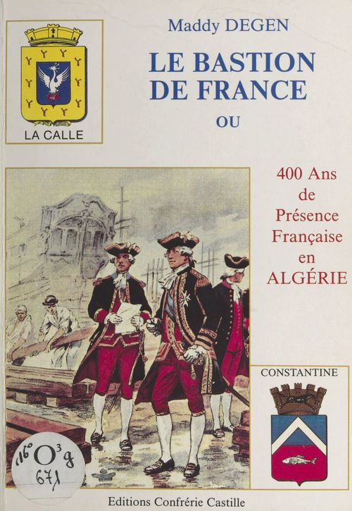 Le Bastion de France