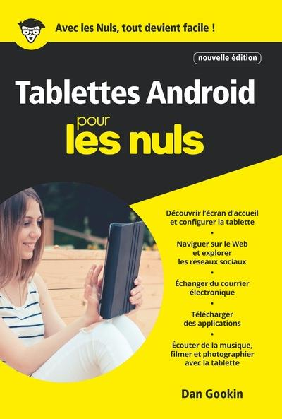 Tablettes Android