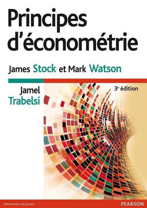 Principes D'Econometrie (3e Edition)