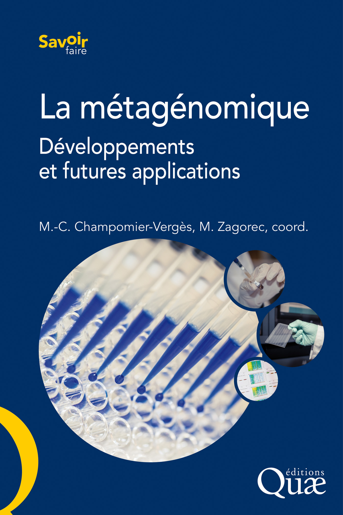 La métagénomique ; développements et futures applications