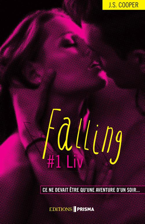 Falling - Liv (version française)