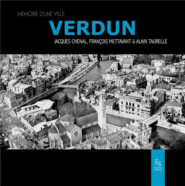 Verdun memoire d'une ville