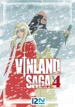 Vinland saga T.4  - Makoto Yukimura